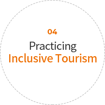 04 Practicing Inclusive Tourism